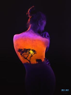 Savane by Body Light Concept